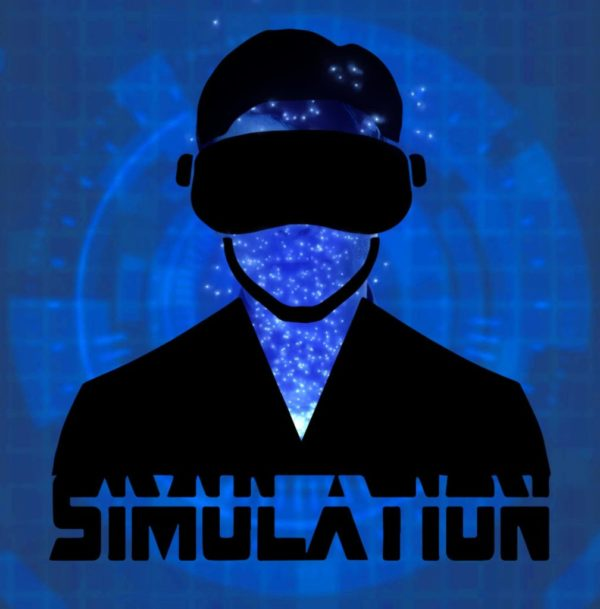 Simulation - Album Art - 3000x